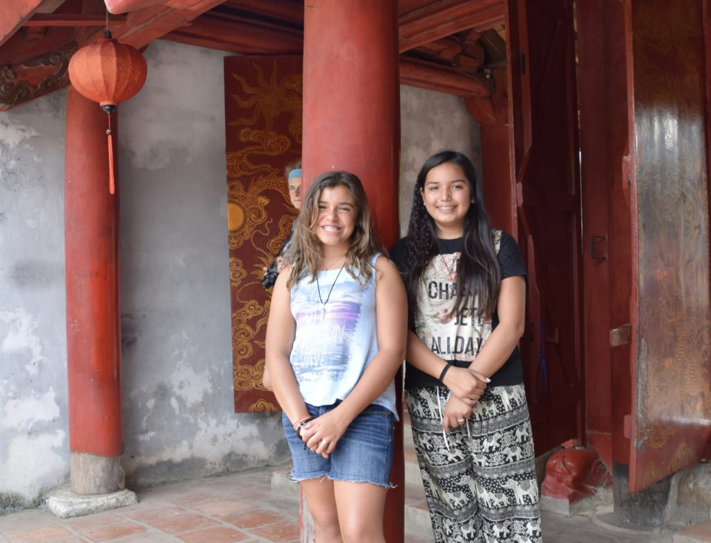What To Visit in Vietnam With Kids