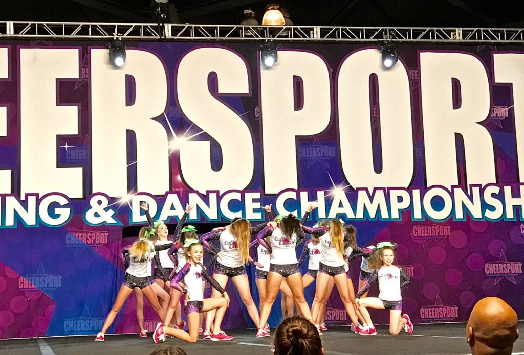 Surviving Cheerleading Competitions: A Parents' Guide