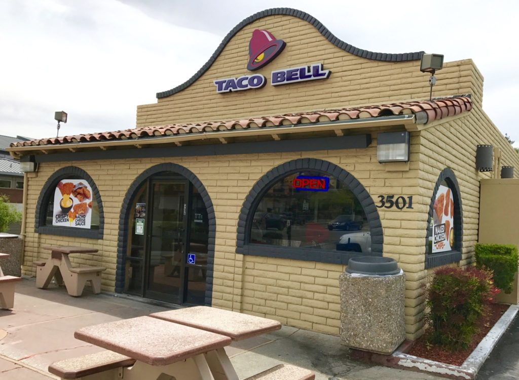 8 Life Lessons Learned from Taco Bell