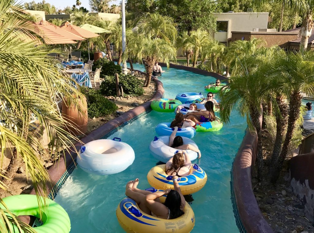 Everybody Loves a Lazy River (But Not Always a Waterslide)