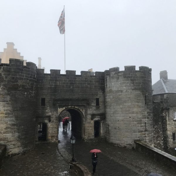 Day Trip To Stirling Castle from Edinburgh