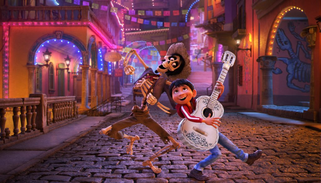 Disney+Pixar's COCO Opens 11.22 *TRAILER*