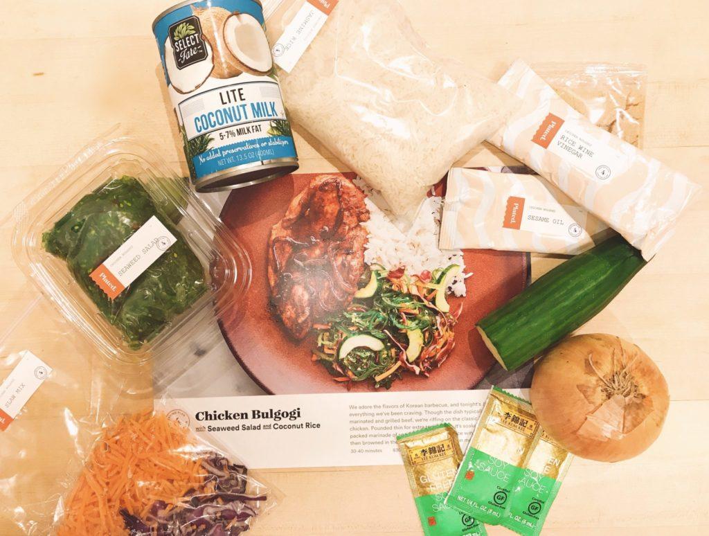 Rating the Meal Prep Boxes: Plated vs. Blue Apron vs. Sunbasket