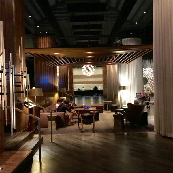 Hotel Review: Delano Hotel Las Vegas
