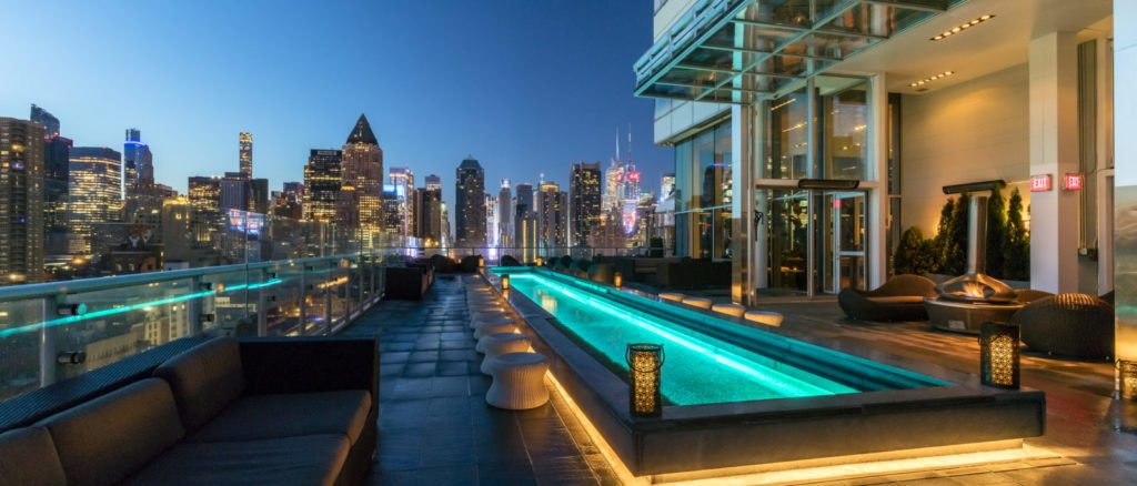 Great Hotels Near Javits Center in New York