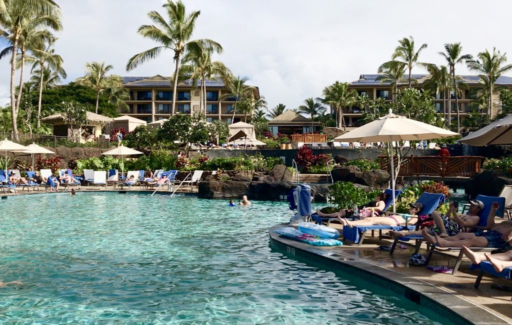 Choosing a Place to Stay in Kauai With Kids