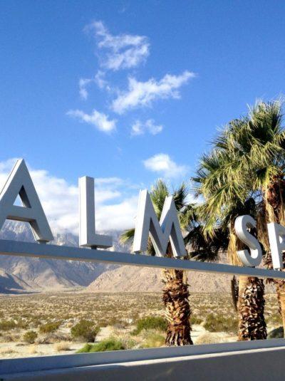 Planning for Spring Break in Palm Springs