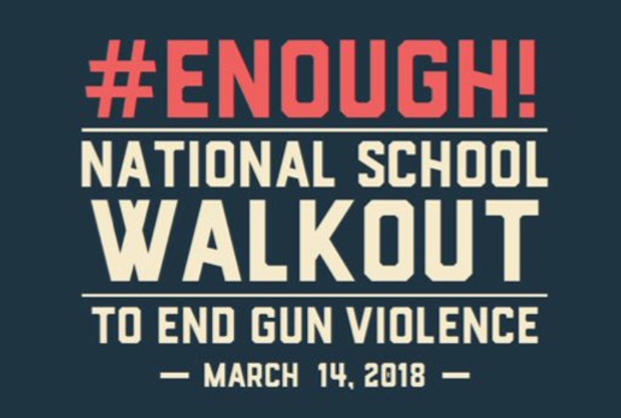 Why We Support Student Walk-Outs Planned for March 14