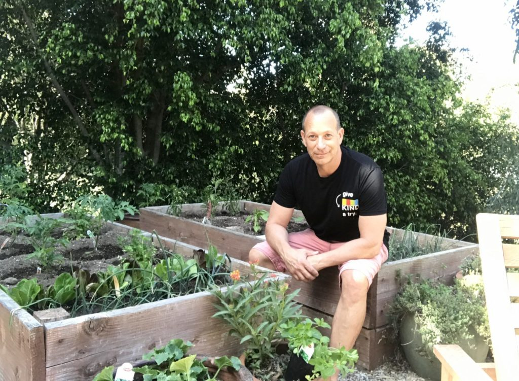 Getting the Vegetable Garden Ready for Planting