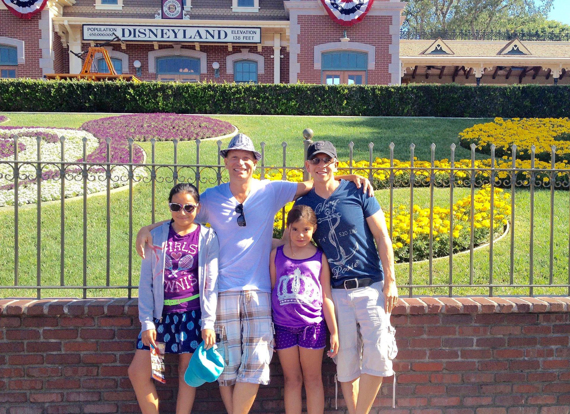Disneyland: A Necessary Evil