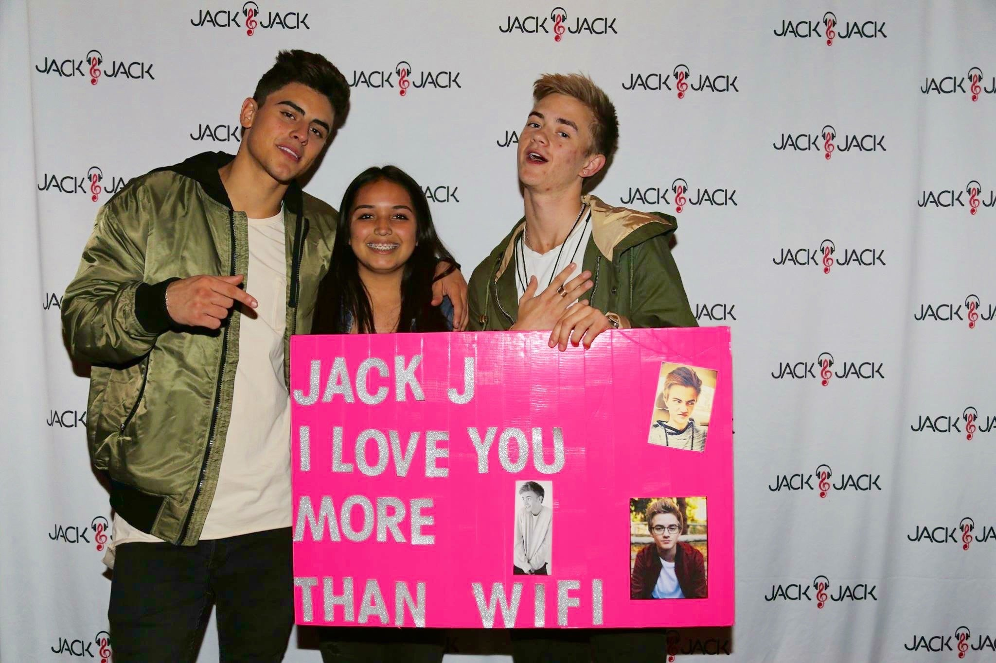 Sophia loves jack concert meet and greet 2 dads with baggage sophia loves jack concert meet and greet kristyandbryce Image collections