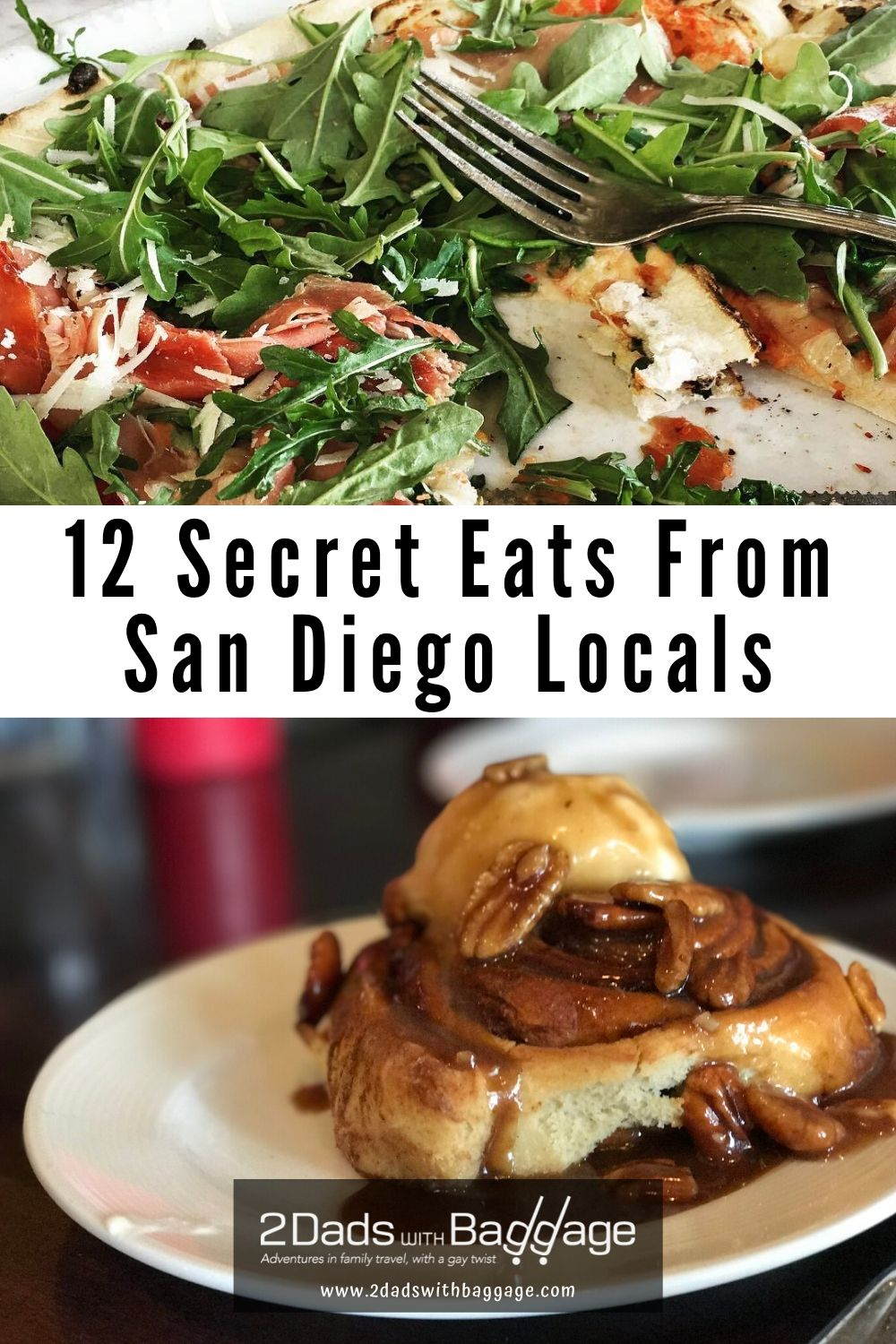 12 Secret Eats from San Diego Locals