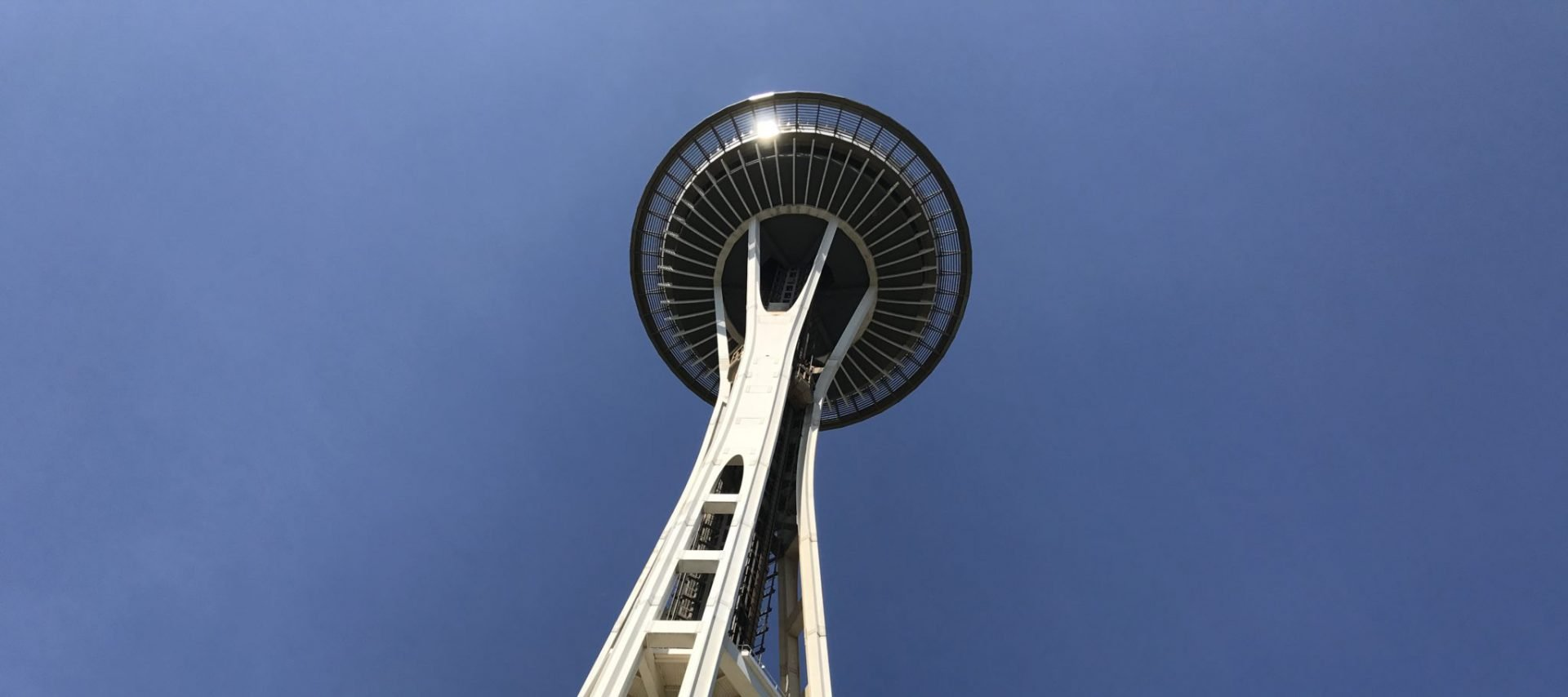 Twofer: Seattle Space Needle and Chihuly Garden & Glass