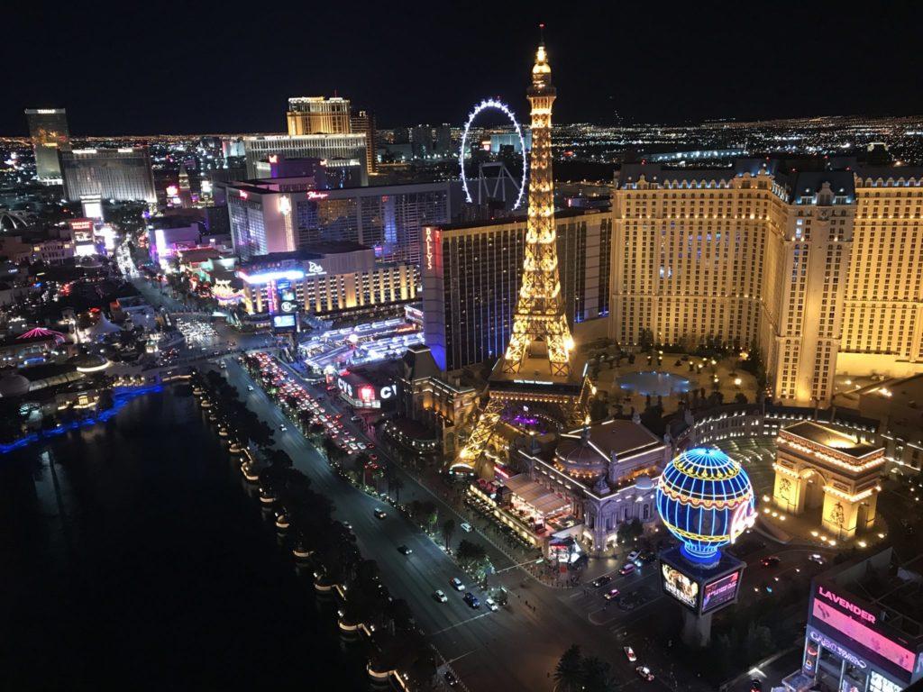 Secret Finds At The Cosmopolitan Las Vegas