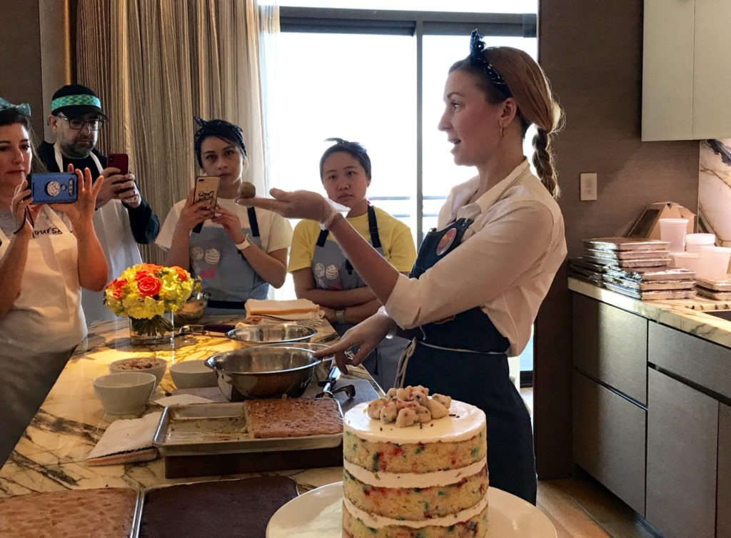 Making Cake Truffles with Christina Tossi