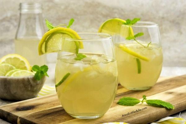 Sorrento Sunrise Cocktail recipe