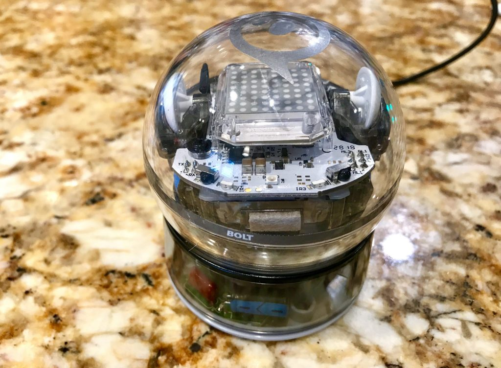 Sphero BOLT Charging Station