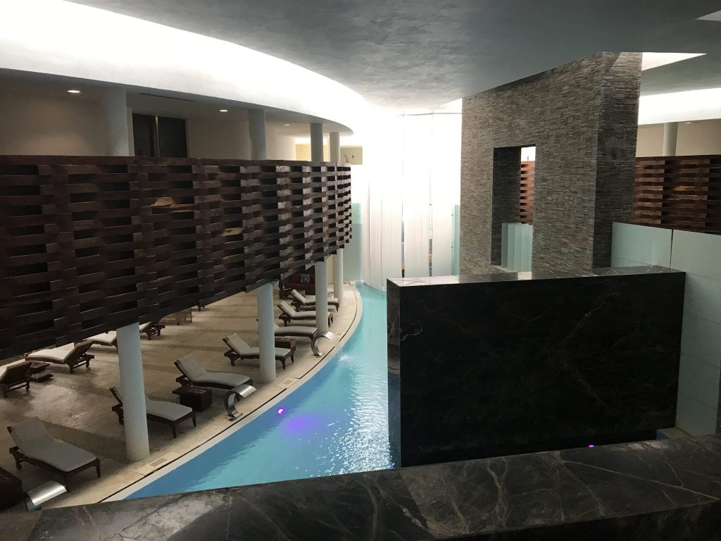 Se Spa overview at Grand Velas Riviera Maya