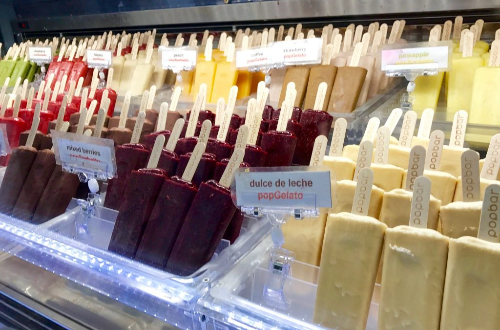 PopBar at Anaheim Packing House