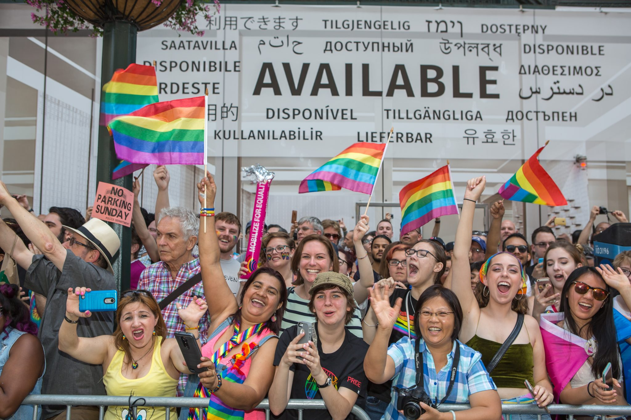 New York Welcomes Families this Summer for WorldPride NYC 2019