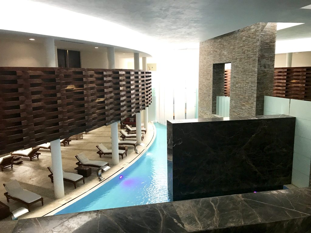 Se Spa at the Grand Velas Riviera Maya