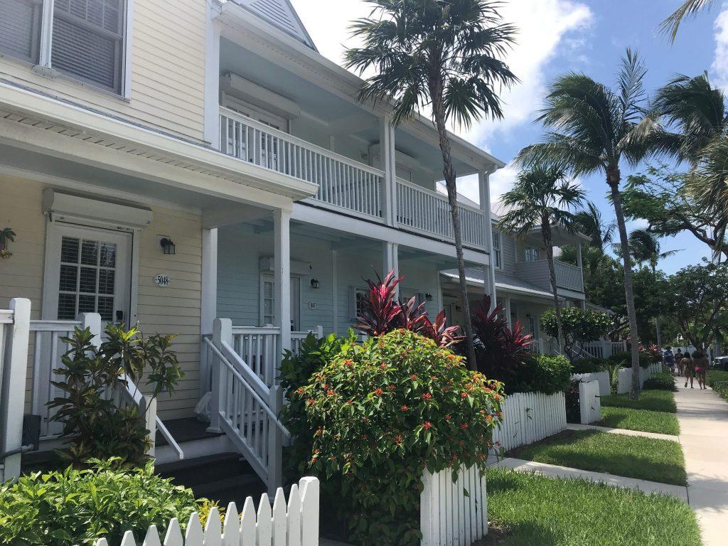 Sunset Villas at Hawks Cay Resort