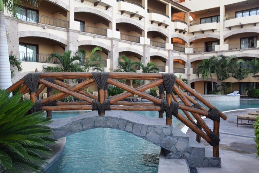 La Misíon Hotel in Loreto, Mexico