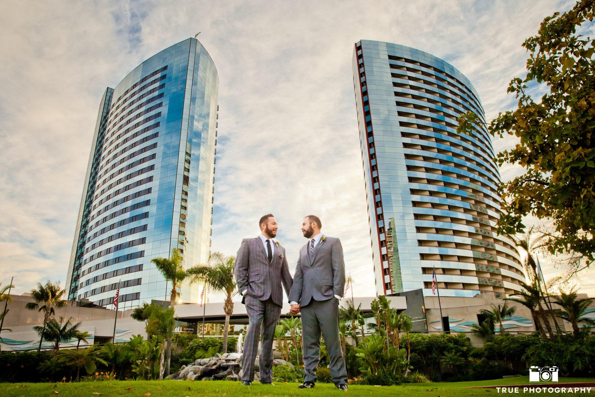 San Diego Marriott Marquis Wins Great Big Gay Award