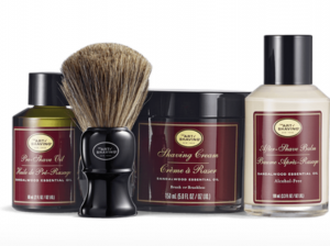 Art of Shaving gift set