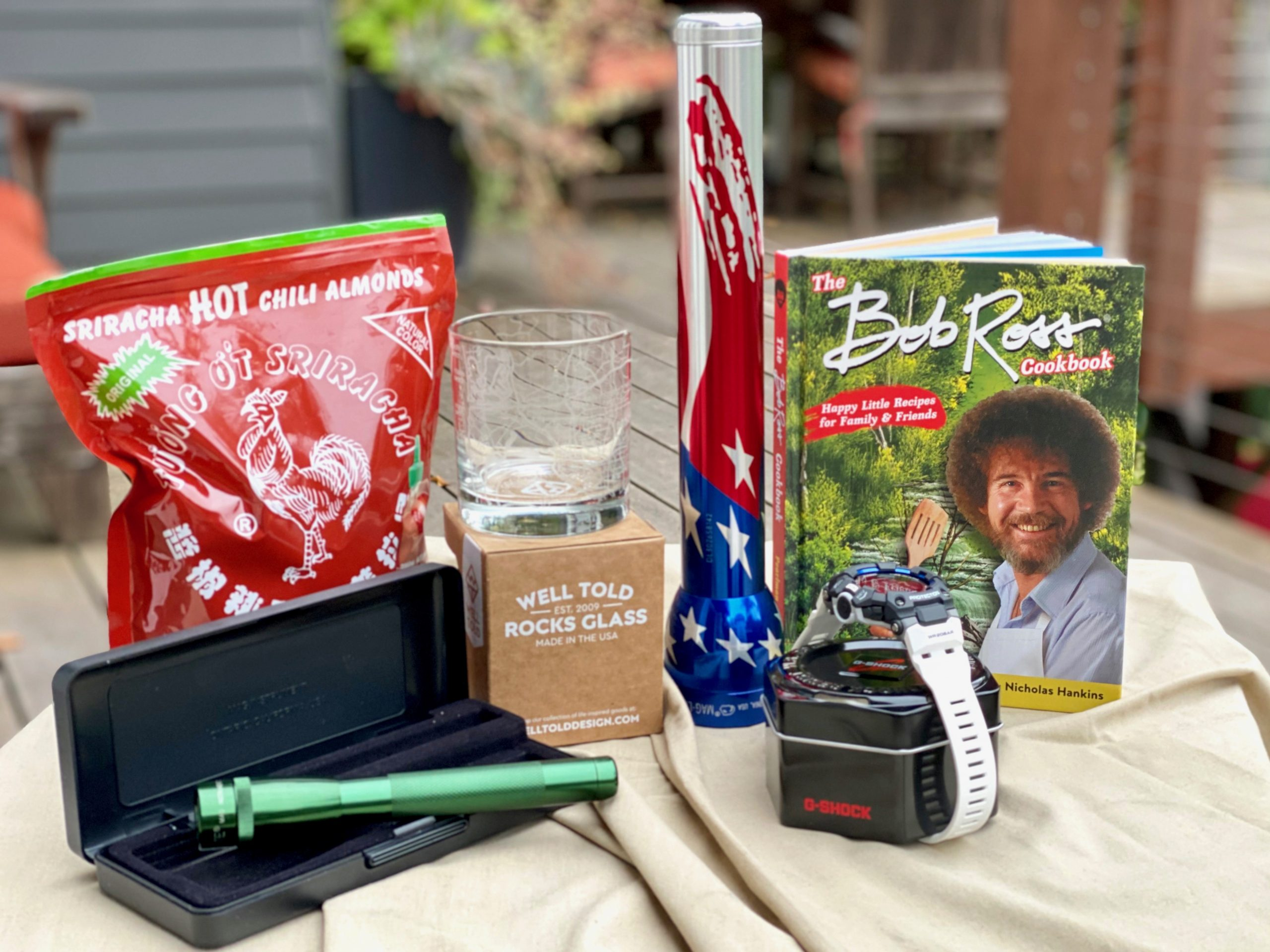 Father's Day Gift selections from Babblebox