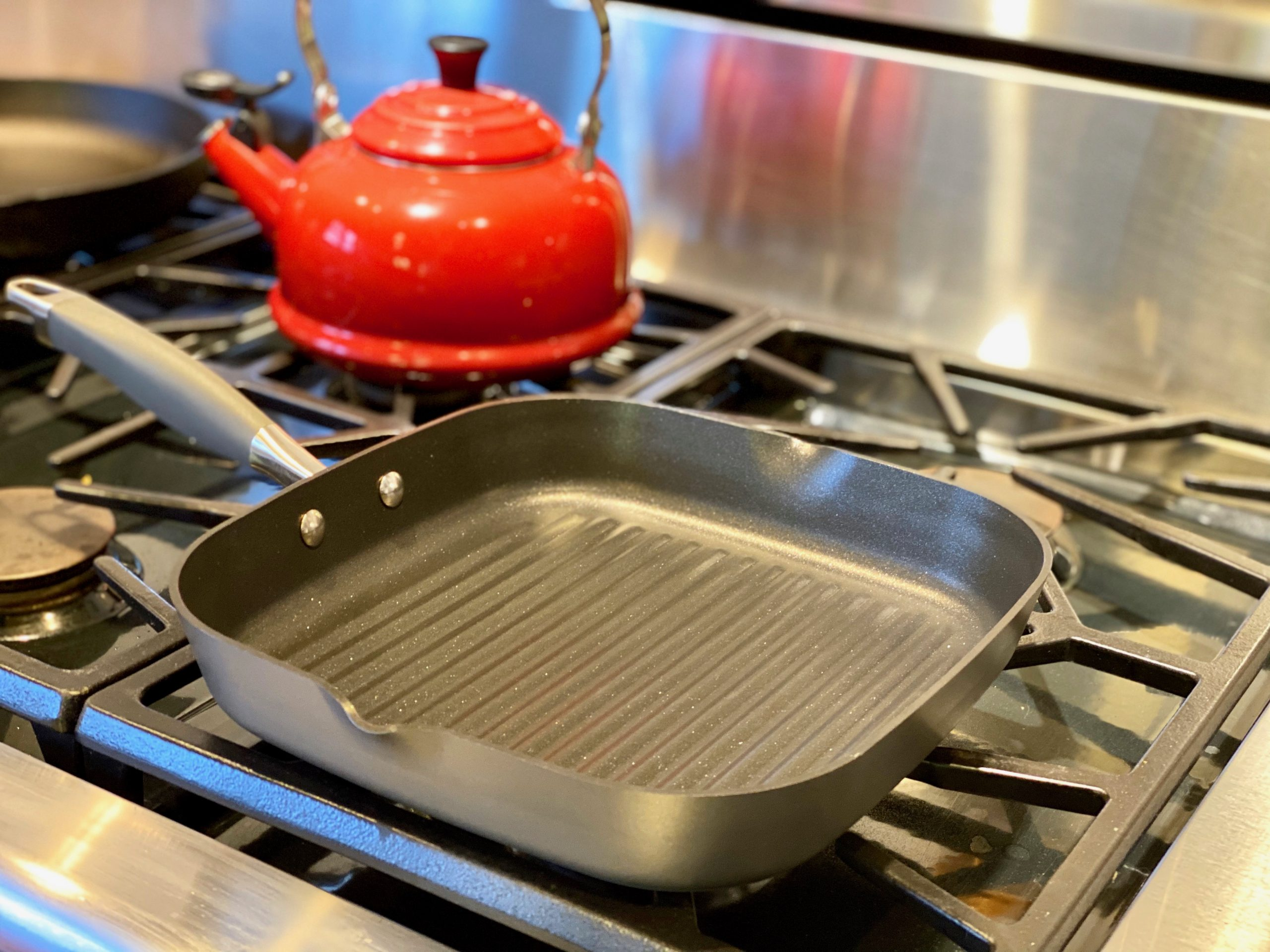 Anolon Non-Stick Square Grill Pan