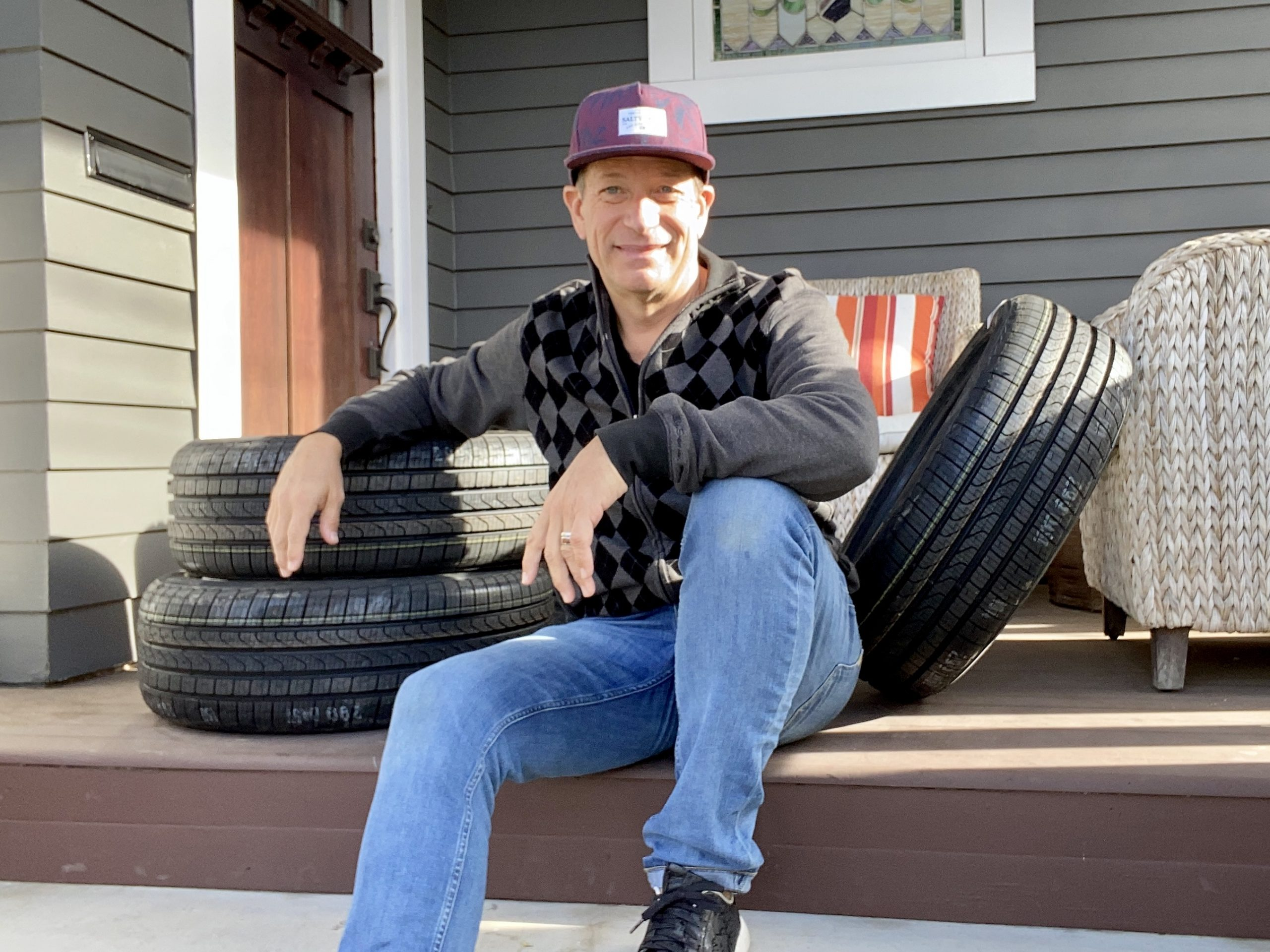 SimpleTire Makes Process Easy by Delivering Tires to Your Door
